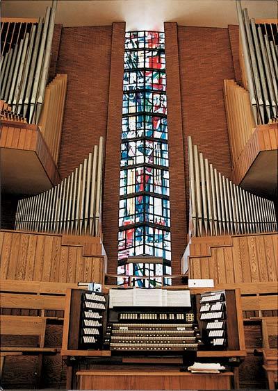 VU Organ